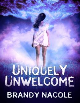 Uniquely Unwelcome (Shadow World, #1)