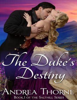 The Duke's Destiny