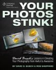 Book Cover Image. Title: Your Photos Stink!:  David Busch's Lessons in Elevating Your Photography from Awful to Awesome, Author: David D. Busch