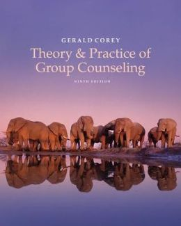 gerald corey gestalt therapy By gerald corey prepared by gerald corey california state university, fullerton with michelle muratori  chapter 8 gestalt therapy.