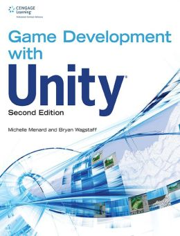 Game Development with Unity, Second Edition