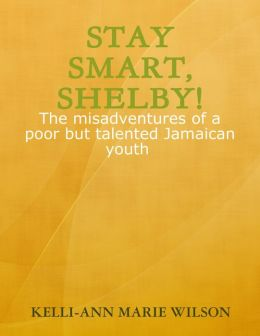 Stay Smart, Shelby!