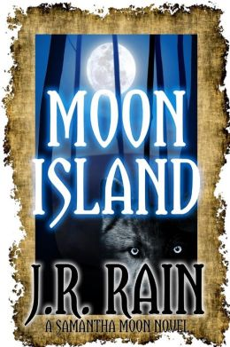 Moon Island (Vampire for Hire #7)
