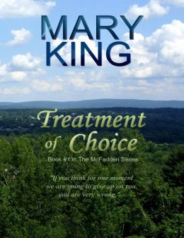 Treatment of Choice (McFadden Series, #1)
