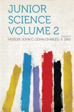 Junior Science Volume 2