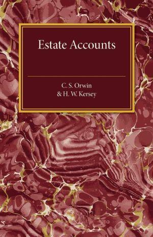 Estate Accounts