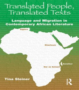 Translated People,Translated Texts