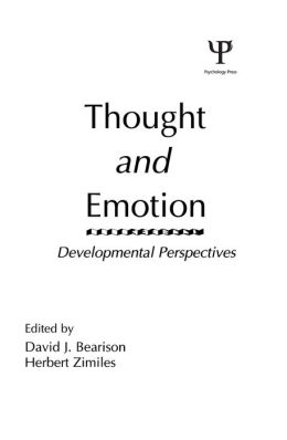 Thought and Emotion: Developmental Perspectives