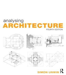 Analysing Architecture, 4th edition