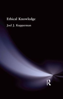 Ethical Knowledge