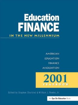 Education Finance in the New Millenium