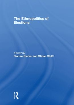 The Ethnopolitics of Elections