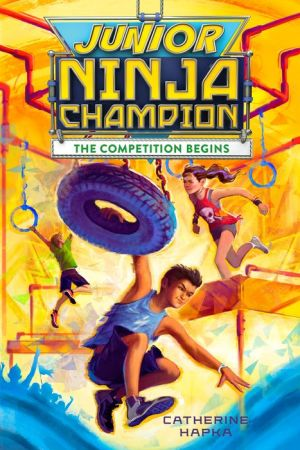 Junior Ninja Champion: The Competition Begins