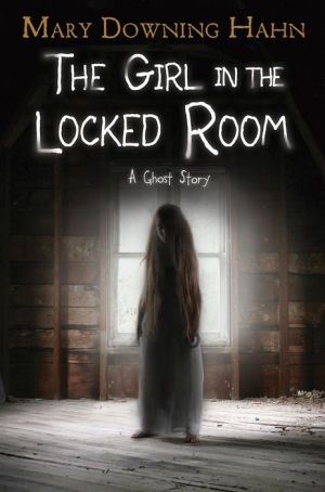 Book The Girl in the Locked Room: A Ghost Story
