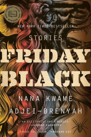 Book Friday Black
