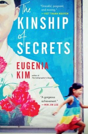 Book The Kinship of Secrets
