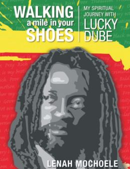 lucky dube book covers