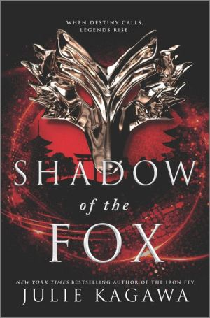 Book Shadow of the Fox
