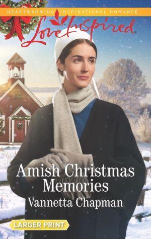 Book Amish Christmas Memories