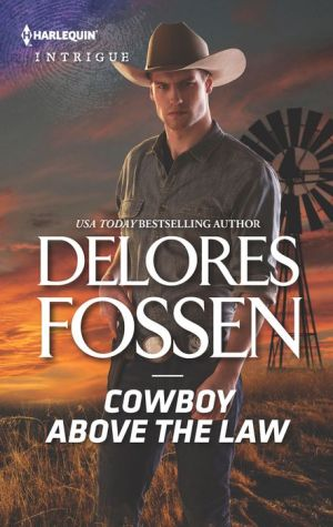 Cowboy Above the Law