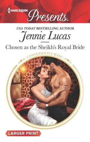 Book Chosen as the Sheikh's Royal Bride