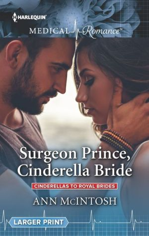 Epub download ibooks Surgeon Prince, Cinderella Bride
