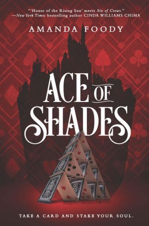 Book Ace of Shades