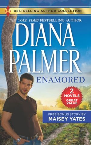 Enamored & Claim Me, Cowboy: A 2-in-1 Collection