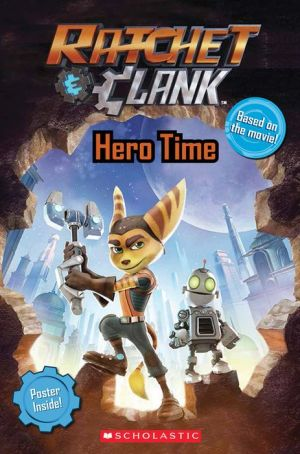 Ratchet and Clank: The Movie Reader