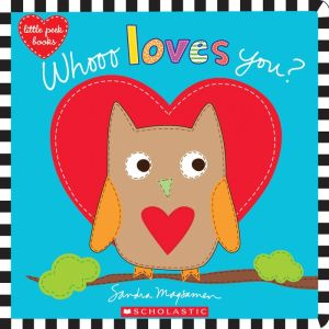 | Whooo Loves You?