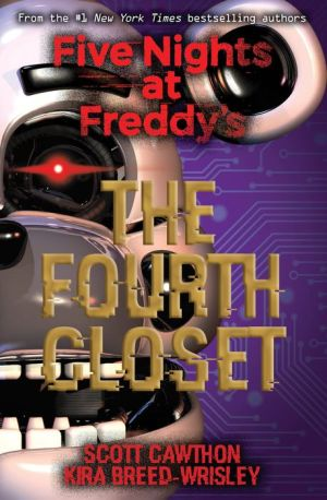 Book The Fourth Closet (Five Nights at Freddy's)