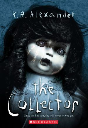 Book The Collector