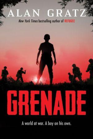 Book Grenade