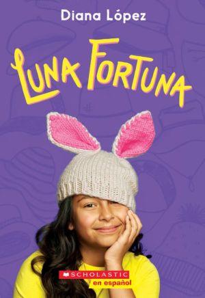 Book Luna fortuna (Lucky Luna)