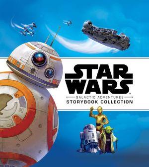 Star Wars Galactic Adventures