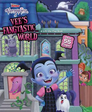 Vampirina Vampirina Vee's Fangtastic World