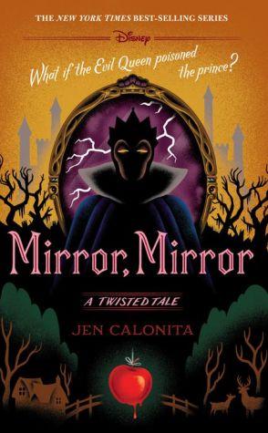 Book Mirror, Mirror