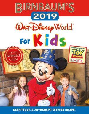 Book Birnbaum's 2019 Walt Disney World for Kids