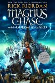 Book Cover Image. Title: The Ship of the Dead (Magnus Chase and the Gods of Asgard Series #3), Author: Rick Riordan