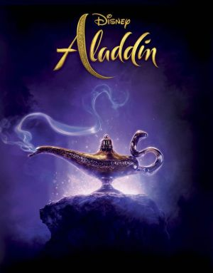 Download free kindle books for mac Aladdin Live Action Novelization  (English literature) by Disney Book Group