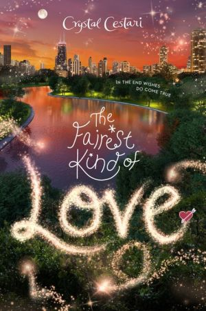 Book Windy City Magic, Book 3 The Fairest Kind of Love