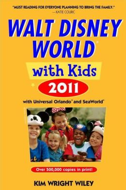 Fodor's Walt Disney World with Kids 2011: with Universal Orlando, SeaWorld & Aquatica