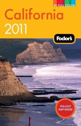 Fodor's California 2011