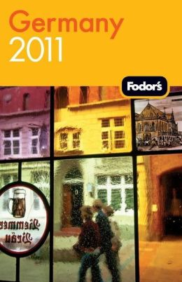 Fodor's Germany 2011