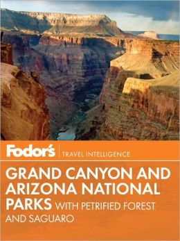 Fodor's National Parks Grand Canyon & Arizona