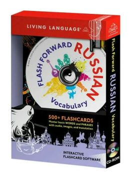 Flash Forward: Russian Vocabulary