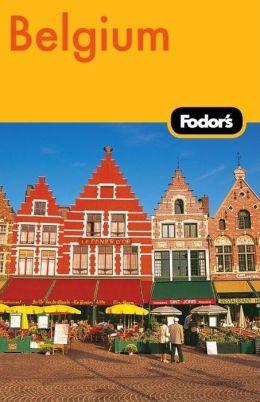 Belgium 4th Edition