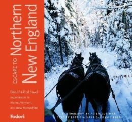 Escape to Northern New England: One-of-A-Kind Experiences in Maine, New Hampshire, and Vermont