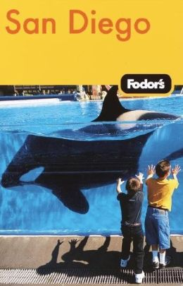 San Diego (Fodor's Gold Guides Series)