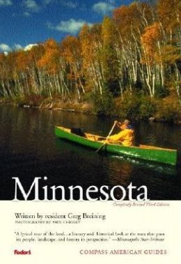 Compass American Guides: Minnesota